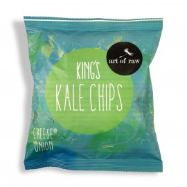 KING'S KALE CHIPS