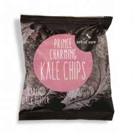PRINCE CHARMING KALE CHIPS